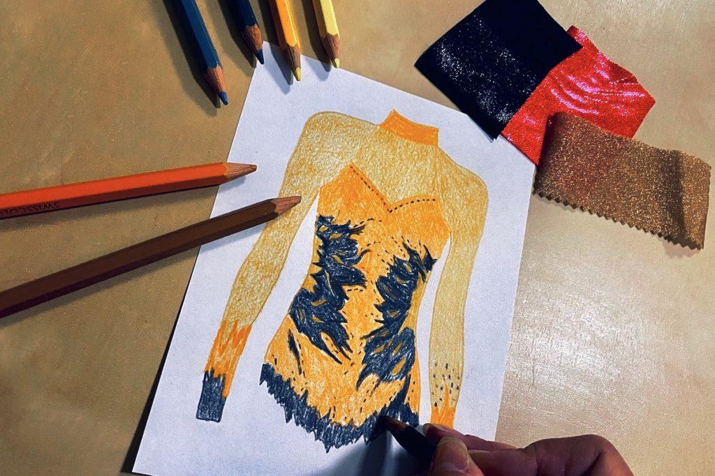Corporate Fashion Design Arbeitskleidung Kostüme Trikots mit Textildruck Stickerei Strass Flexdress Sportbekleidung Schweiz