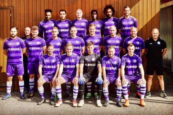 Kanton Aargau Eiken FC Eiken Fussball 4.Liga Fricktal Flexdress Mannschaftstrikots