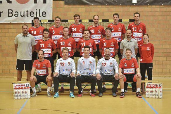 TV Frick Handball Mannschaftsausstattung Kanton Aargau Schweiz Flexdress Sporttrikots
