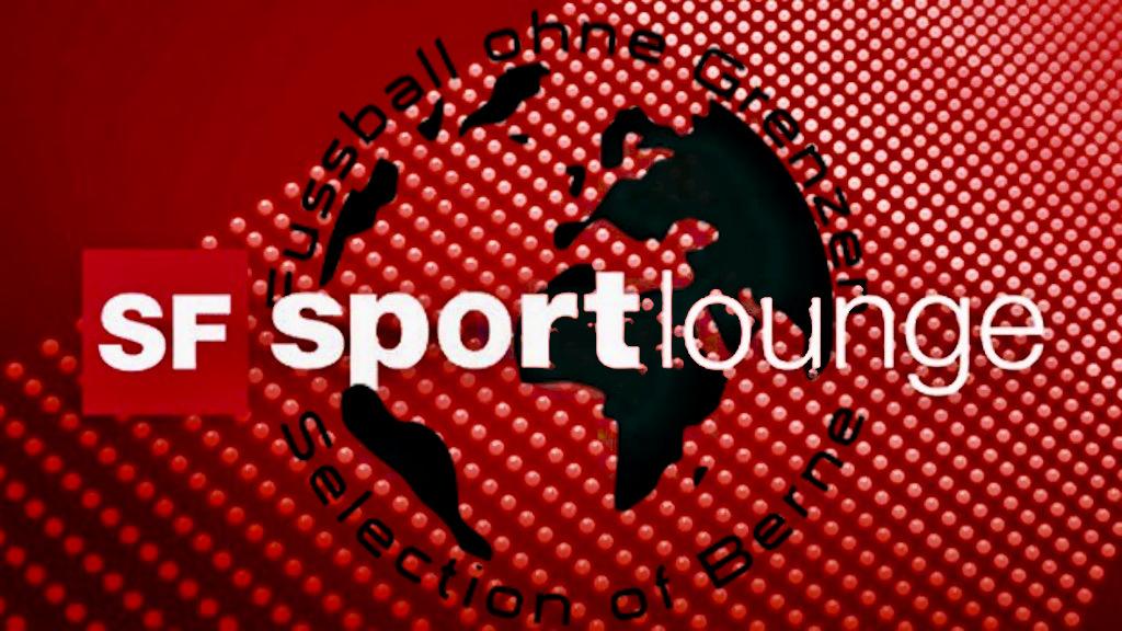SF Sportlounge TV -  Fussball ohne Grenzen - Sportbekleidung von Flexdress Sportgeschäft Schweiz